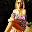 Valentina Liguori: foto Instagram di lady Zambrotta fanno impazzire i fan 05