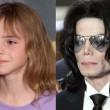 Michael Jackson voleva sposare Emma Watson quando aveva 11 anni