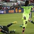 YOUTUBE Milan-Liverpool 0-2: gol e highlights