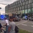 """Monaco di Baviera: spari in centro commerciale, """"molti morti""""2"""