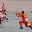 Moto Gp Germania, vince Marc Marquez. Valentino Rossi 8° 2