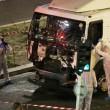 Attentato Nizza, chi era il killer del camion (foto Ansa)