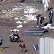 Attentato Nizza, strage di bimbi: passeggini vuoti, bambola in terra FOTO