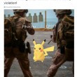 Pokémon Go mania: tutti a caccia, anche in autostrada...FOTO 12