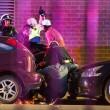 Dallas, 4 agenti uccisi 7 feriti da un cecchino alla marcia di protesta FOTO4