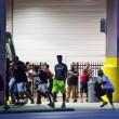Dallas, 4 agenti uccisi 7 feriti da un cecchino alla marcia di protesta FOTO