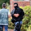 Rouen: in Italia schierati parà, incursori Marina, Rambo esercito