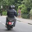 Scippi in motorino in aumento e la polizia non li insegue perché...