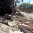 YOUTUBE Siria: bombe su ospedale pediatrico Idlib. Save the Children...2