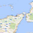 Terremoto Messina, scossa magnitudo 2,8 nella notte