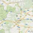Terremoto oggi Torino: scossa magnitudo 2.7