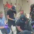 YOUTUBE Secondino ha infarto, detenuti lo salvano uscendo dalla cella4
