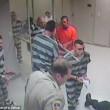YOUTUBE Secondino ha infarto, detenuti lo salvano uscendo dalla cella5
