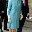 Theresa May premier inglese. Dopo Thatcher nuova lady di ferro8
