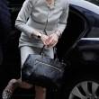 Theresa May premier inglese. Dopo Thatcher nuova lady di ferro7