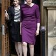 Theresa May premier inglese. Dopo Thatcher nuova lady di ferro3