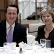 Theresa May premier inglese. Dopo Thatcher nuova lady di ferro20