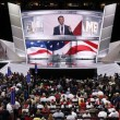 YOUTUBE Donald Trump riceve la nomination repubblicana FOTO 4