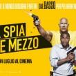 CINEMA a Roma oggi: Bastille Day, Cell, Tarzan, It Follows, Angry Birds, La Pazza Gioia...