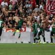 Sassuolo-Stella Rossa 3-0 video gol highlights foto pagelle_1