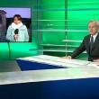 """Terremoto, Enrico Mentana gela inviata: """"Foto famiglia morta anche no"""""""