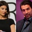 """Ilaria D'Amico-Gigi Buffon, Dagospia: """"Secondo figlio in arrivo"""""""