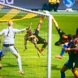 YOUTUBE Diomande, gol alla Holly e Benji in Hull City-Leicester