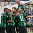 Sassuolo-Stella Rossa 3-0 video gol highlights foto pagelle_4