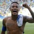 YOUTUBE Brasile-Honduras 6-0 video gol highlights, Neymar show