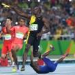 Rio 2016, Usain Bolt oro anche nella 4x100 01