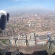 Aereo atterra a Londra, ecco cosa vede il pilota in cabina2