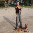 Cane senza zampe riceve le protesi: ecco la sua reazione6