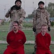 Isis, bambini costretti ad assistere a decapitazione 2