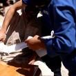 Isis taglia mano con mannaia a presunto ladro 2