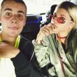 Justin Bieber, ai fan non piace Sofia Richie e lui minaccia