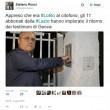 Lazio, giocatori e Lotito citofonano a casa degli 11 abbonati 55