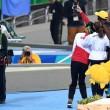 YOUTUBE Rio 2016, Usain Bolt re dei 100 metri per la terza volta consecutiva 4