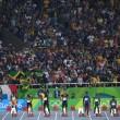 YOUTUBE Rio 2016, Usain Bolt re dei 100 metri per la terza volta consecutiva 14