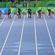 YOUTUBE Rio 2016, Usain Bolt re dei 100 metri per la terza volta consecutiva 9