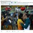 Rio 2016, bacio gay e richiesta matrimonio a bordo campo2