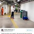 Rio 2016, judoka eliminato: piange a terra nel tunnel 2