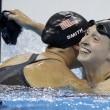 Rio 2016, nuoto: ecco a cosa serve la doppia cuffia11