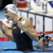 Rio 2016, nuoto: ecco a cosa serve la doppia cuffia7