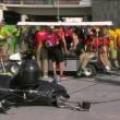Rio 2016, telecamera sospesa crolla su spettatori 5