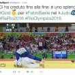 Rio 2016, Fabio Basile oro storico nel judo: è il 200° alle Olimpiadi. VIDEO
