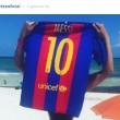 """Suzy Cortez, Miss Bum Bum: """"Messi sbloccami su Instagram"""""""