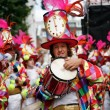 YOUTUBE Carnevale di Notting Hill: 450 arresti, un ragazzino accoltellato FOTO 6