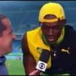 "Rio 2016, Usain Bolt canta ""One Love"" di Bob Marley5"