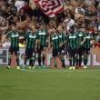 Sassuolo-Stella Rossa 3-0 video gol highlights foto pagelle_5