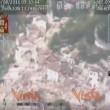YOUTUBE Amatrice vista dall'alto dopo terremoto: sembra bombardata